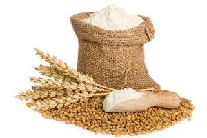 Almidón de trigo